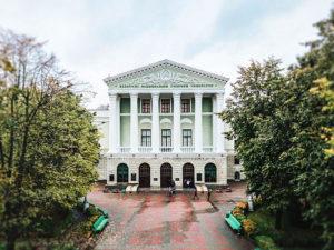Belarus National Technical University