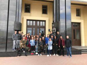 student life belarus
