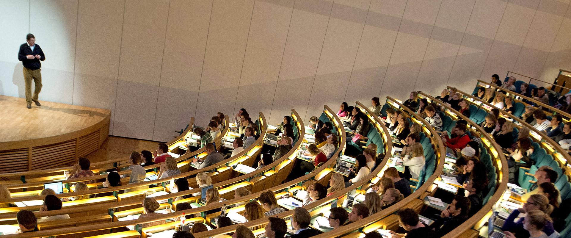 University Programs Belarus