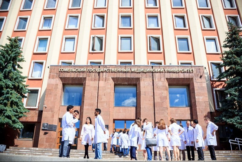 Belarus Medical Education